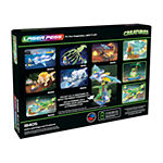 Laser Pegs Creatures Swamp Survival 240 Piece Construction Block Set