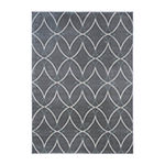 Pisa Abstract Modern Geometric Contemporary Area Rug