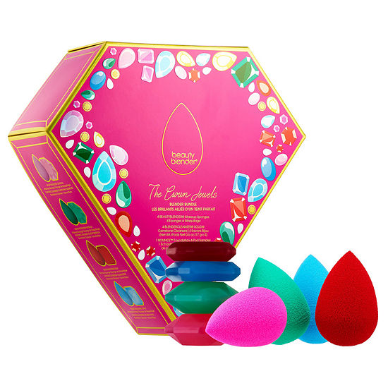 beautyblender The Crown Jewels Blender Essentials ($112.00 value)