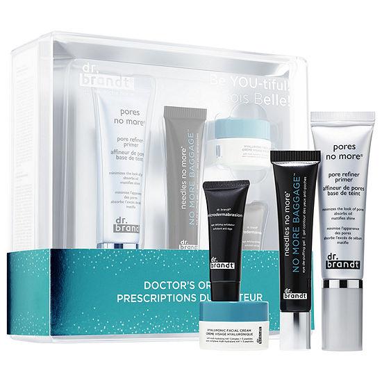 Dr. Brandt Skincare Doctor's Orders Kit