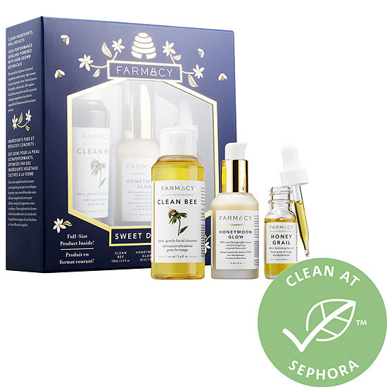 Farmacy Sweet Dreams Set Limited Edition Holiday Set ($103.00 value)