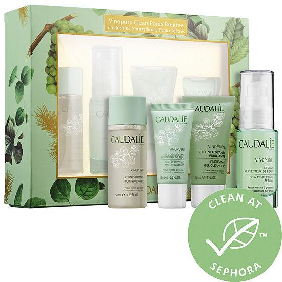 Caudalie Vinopure Clean Pores Routine ($76.00 value)