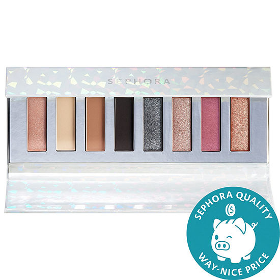 SEPHORA COLLECTION Arctic Eyes Eyeshadow Palette ($35.00 value)