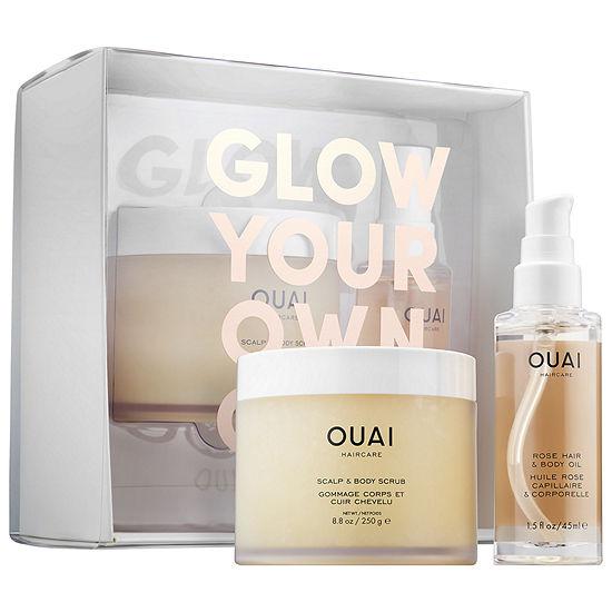 Ouai Glow Your Own OUAI ($54.00 value)