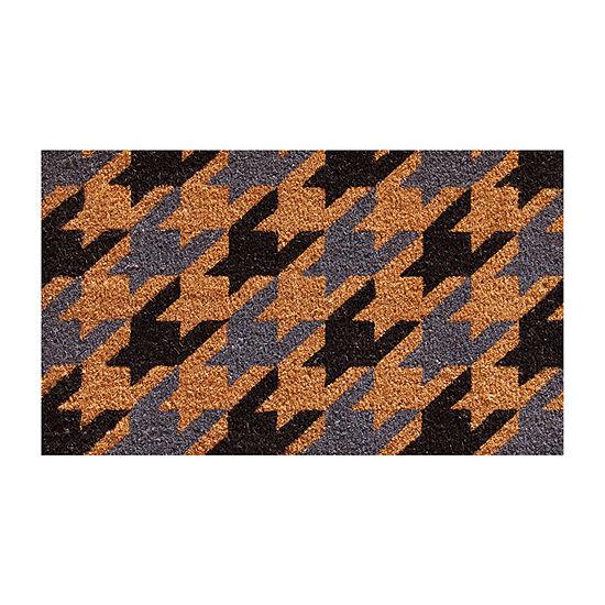 Berkshire Rectangular Outdoor Doormat