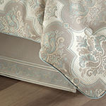 Queen Street Clermont 4-pc. Jacquard Heavyweight Comforter Set