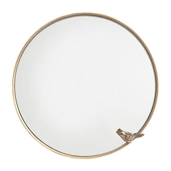 Madison Park Samara Wall Mirror