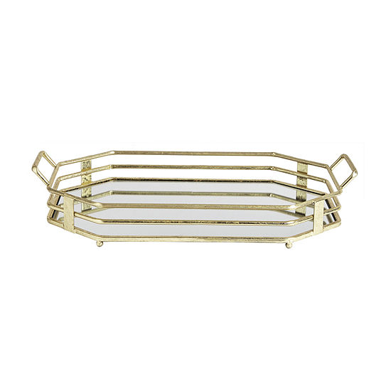 Madison Park Neman Decorative Tray