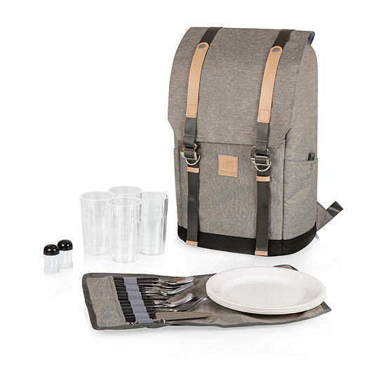 Picnic Time Frontier Picnic Backpack