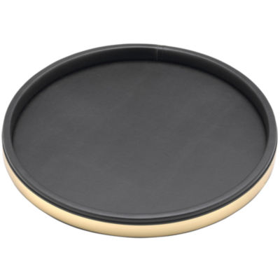 "Sophisticates 14"" Round Serving Tray"
