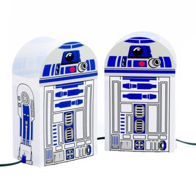 Kurt Adler Star Wars™ R2D2 Luminary Lawn Décor
