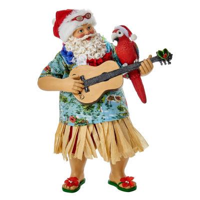 "Kurt Adler 11"" Fabriché™ Beach Santa"