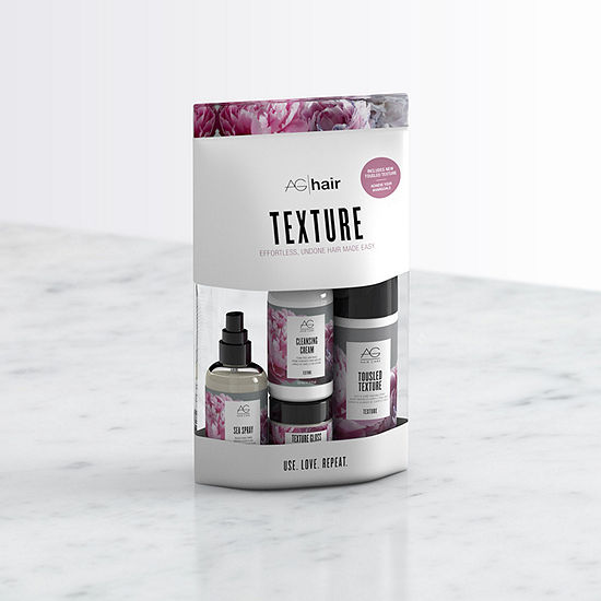 AG Texture To Go Value Set - 5.7 oz.