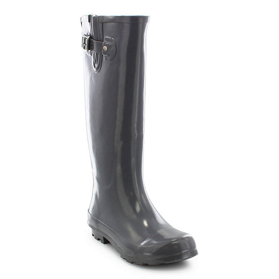 Western Chief Womens Rain Boots Pull-on