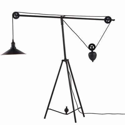 Zuo Modern Floor Lamp
