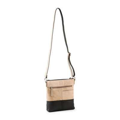 Stone And Co Lydia Small Crossbody Bag