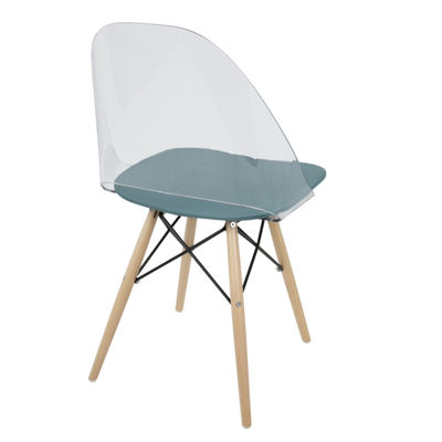 Tonic Modern Side Chairs - Set of 2