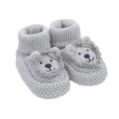 Carter's Lion Pull On Booties - Baby
