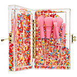 SEPHORA COLLECTION Museum of Ice Cream x Sprinkle Pool Brush Set