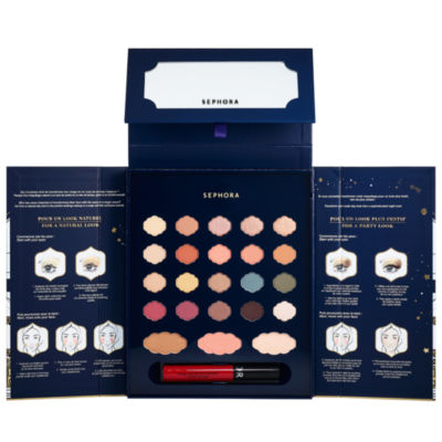 SEPHORA COLLECTION Once Upon A Palette