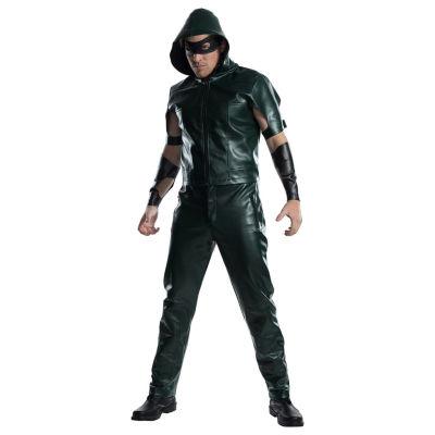 Buyseasons 6-pc. DC Comics Dress Up Costume