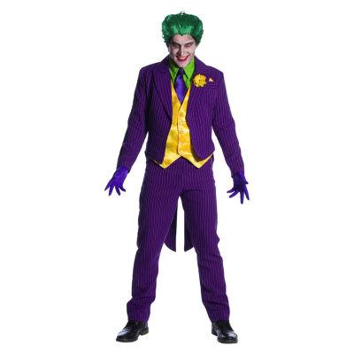 Buyseasons 8-pc. DC Comics Dress Up Costume