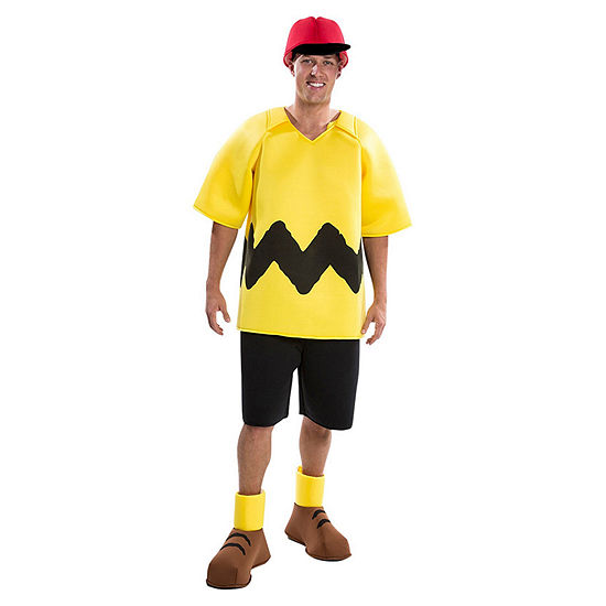 Peanuts 5-pc. Peanuts Dress Up Costume
