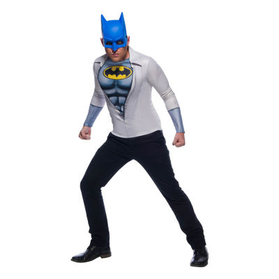 Buyseasons 2-pc. Batman Dress Up Costume
