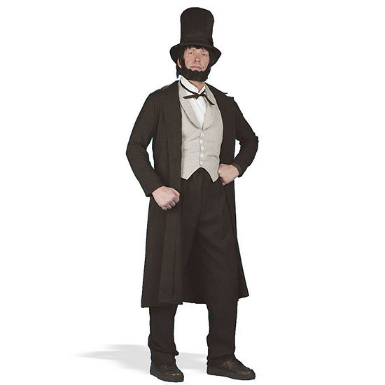 Abraham Lincoln Adult