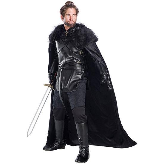 Men's Dragon Knight Halloween Costume