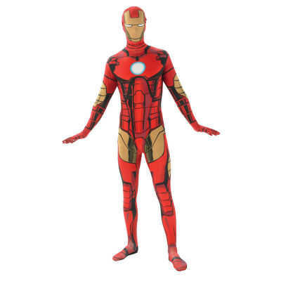Buyseasons Iron Man Dress Up Costume