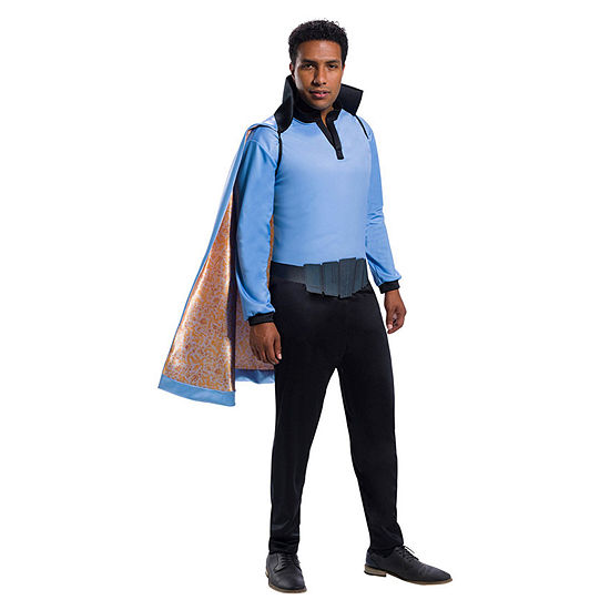 Star Wars Classic Lando Calrissian XL Mens Costume