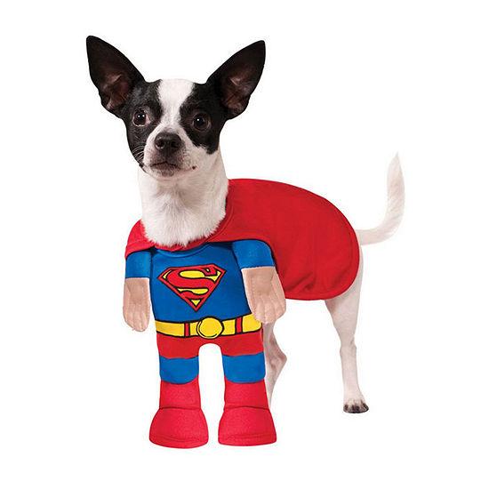 Justice League Superman 2-pc.Pet Costume