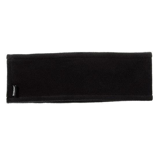 Isotoner Cold Weather Stretch Fleece Headband with SmartDRI