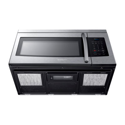 Samsung 1.6 cu.ft. Over-the-Range Microwave