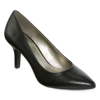 east 5th Ef Dorit Womens Pumps