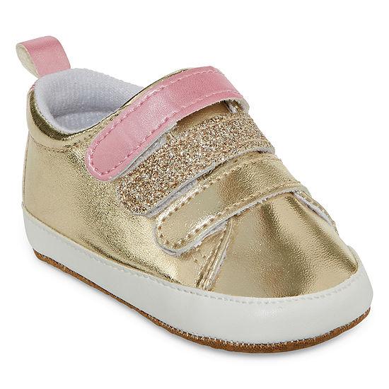 1eae285909f5 Okie Dokie Girls Slip-On Shoe - JCPenney