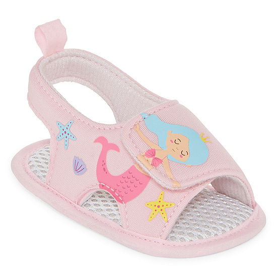 Okie Dokie Girls Crib Shoes