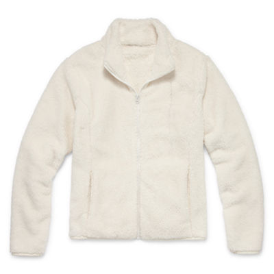 Arizona Plush Pullover - Juniors Plus