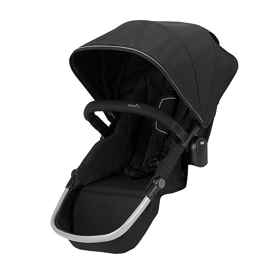 Evenflo Pivot Xpand Stroller Second Seat Travel System