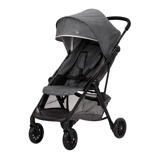 Evenflo Aero Ultra-Lightweight Stroller Lightweight Stroller