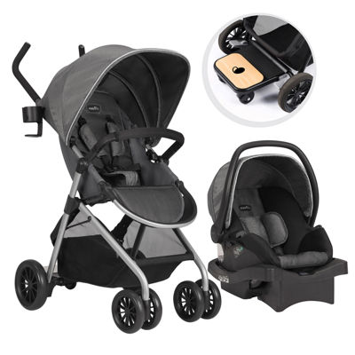 Evenflo Sibby™ Travel System