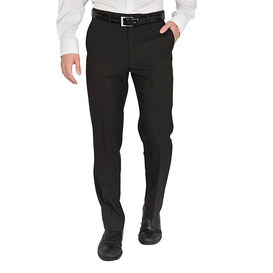 Dockers® Signature Slim Fit Dress Pant with Stretch Waistband