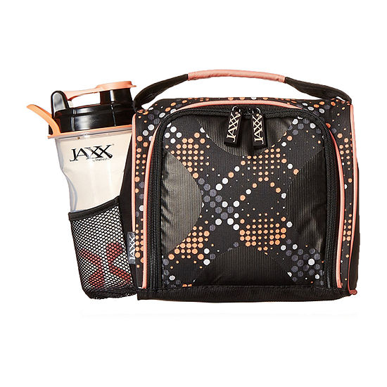 Fit & Fresh 10-pc. Lunch Bag
