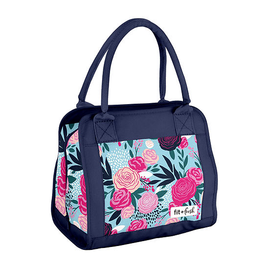 Fit & Fresh 2-pc. Lunch Bag
