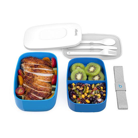 Bentgo 8-pc. Food Container