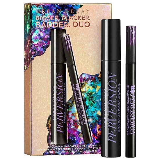 Urban Decay Bigger, Badder Perversion Eye Makeup Gift Set