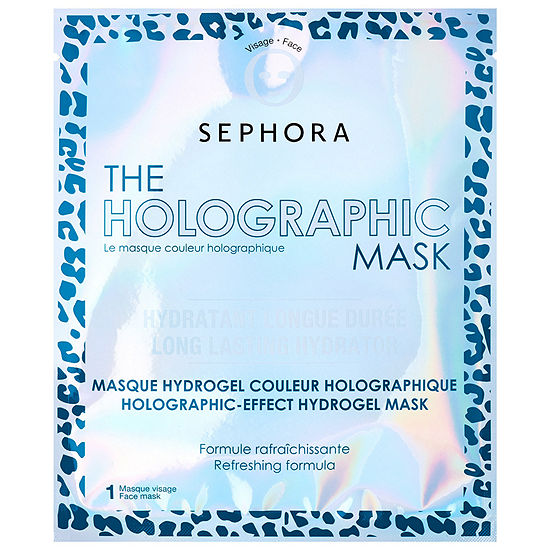 SEPHORA COLLECTION Holographic Effect Mask