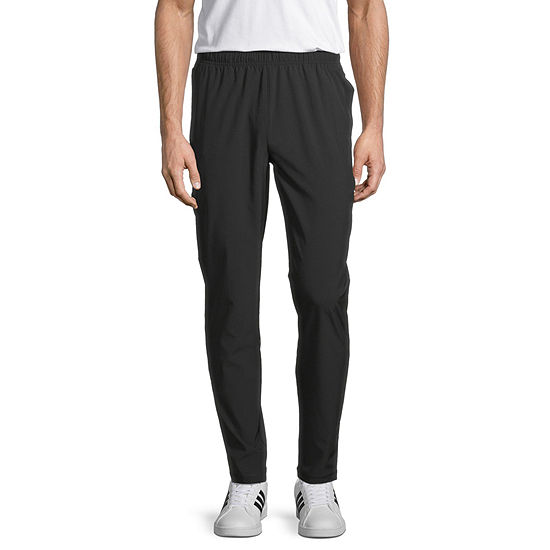 Xersion Mens Regular Fit Pull-On Pants
