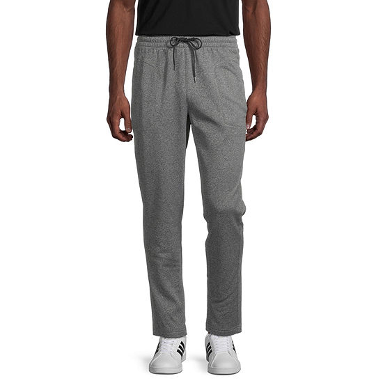 Msx By Michael Strahan Mens Mid Rise Regular Fit Pull-On Pants